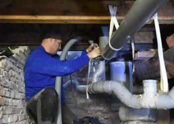 Riool Service Volendam Loodgieter specialist